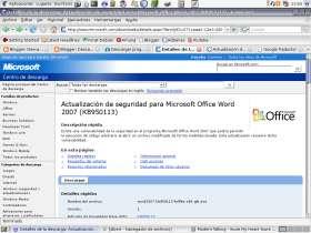descargar gratis word 2007