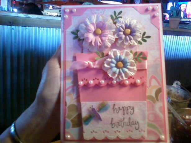 birthday cards for sister. Sister#39;s Birthday card