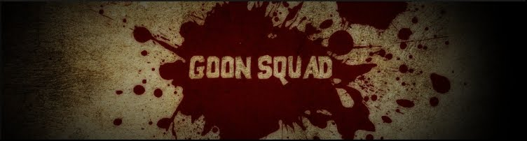 Goon Squad Snowboarding
