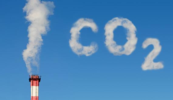 Le CO2 à l'origine d'un ancien réchauffement planétaire