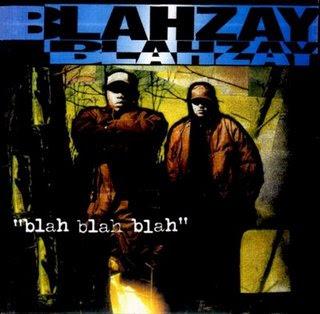 Blahzay Blahzay - Blah Blah Blah (1996)[INFO]
