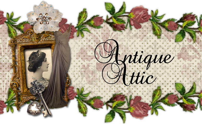 Antique Attic