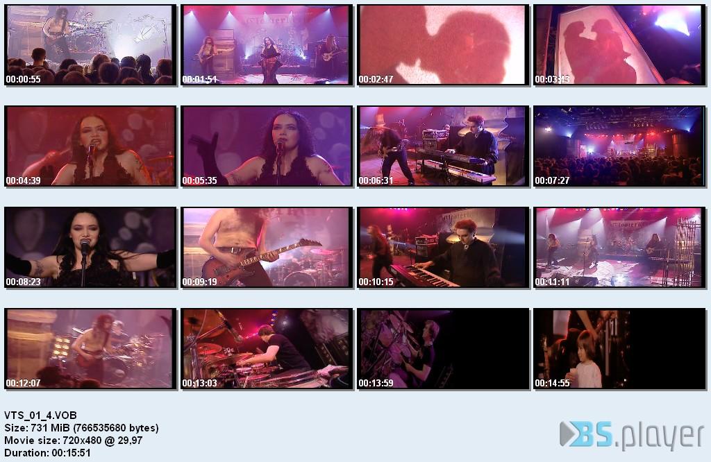 Closterkeller - Act III (Live 2003)