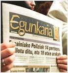 Alguién dijo : Un periódico es una nación que habla consigo misma