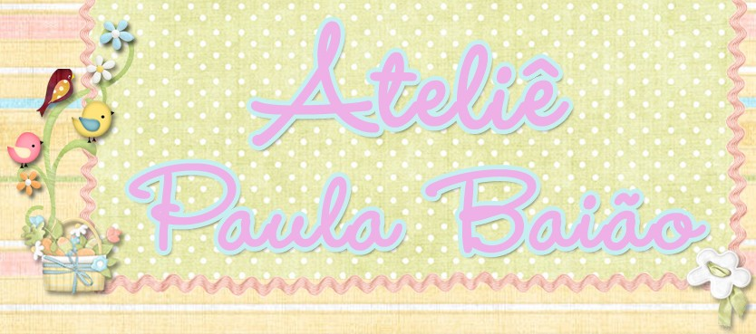 Ateliê Paula Baião