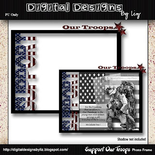 http://digitaldesignsbyliz.blogspot.com/2009/04/support-our-troops-photo-frame.html