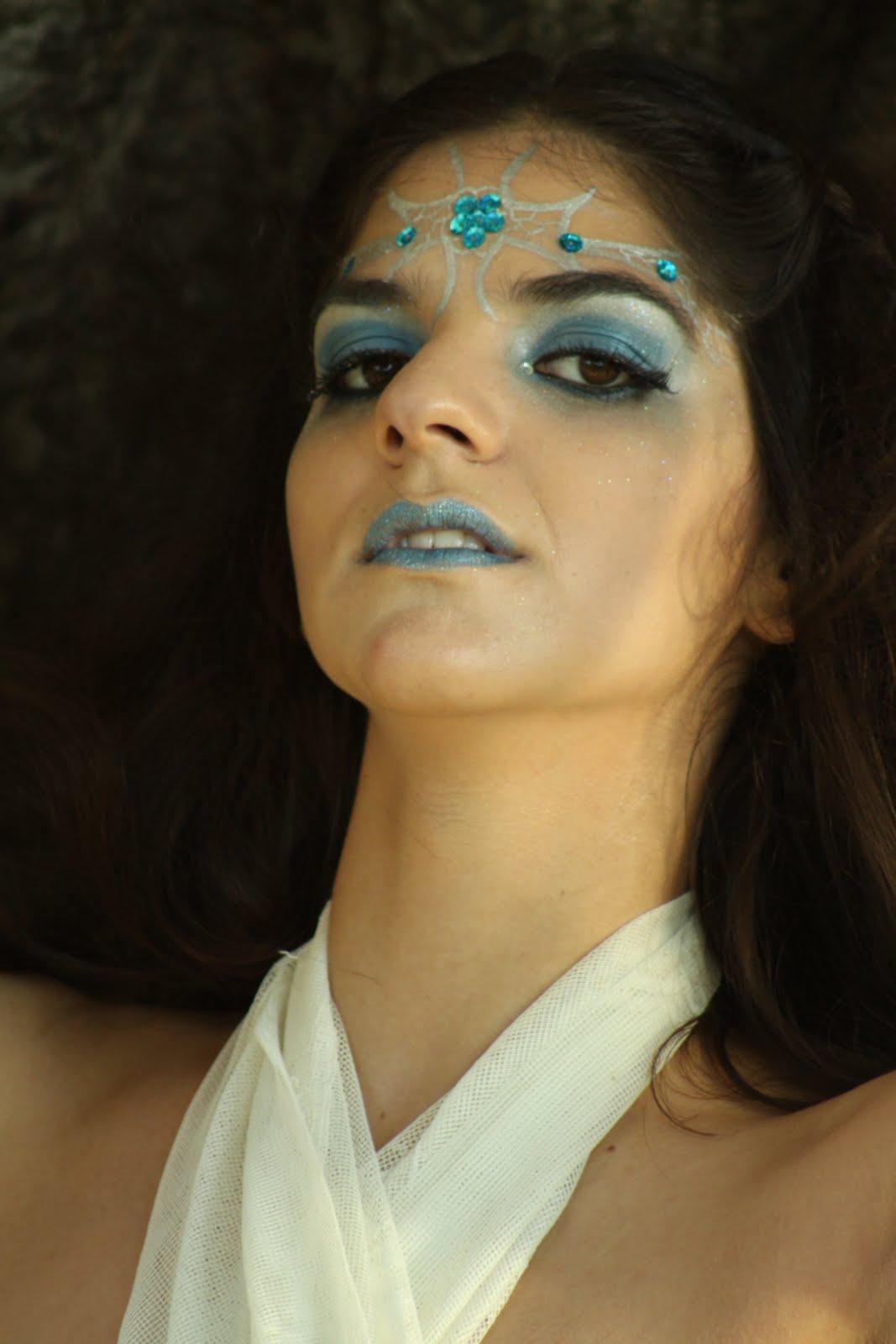 Donna bella arte y belleza estudio de maquillaje ninfas - Estudio de maquillaje ...