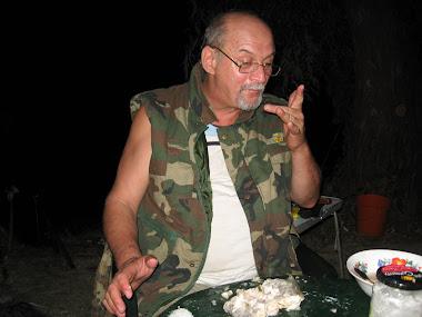 Ca la Capsa ,fara farfuri si fara linguri 28 august 2010