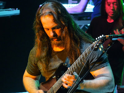 John Petrucci Dream Theater Portugal