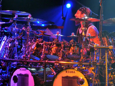 Portnoy Dream Theater Portugal