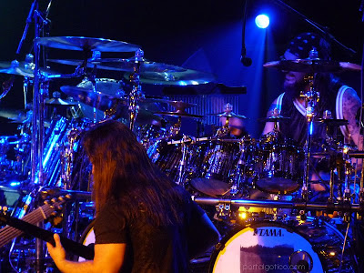 Dream Theater Lisboa