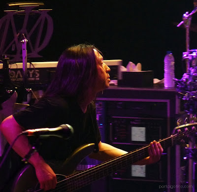 Myung Dream Theater Lisboa