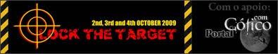 Lock the Target