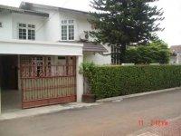 Jual Rumah di Komplek Perg. Darul Maarif No. 45I