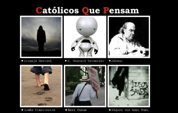 Católicos Que Pensam