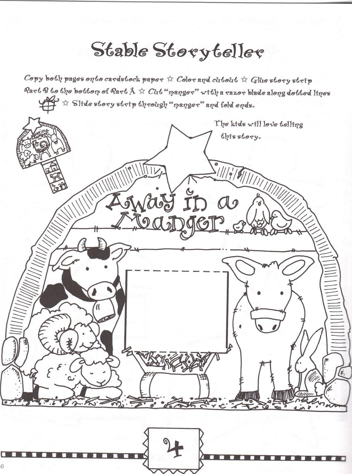 100 christmas story template christmas math activities