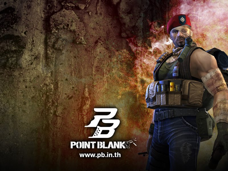 Point Blank Clan Shadow Wallpapers