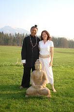 Tibetan Healing Center Leitung