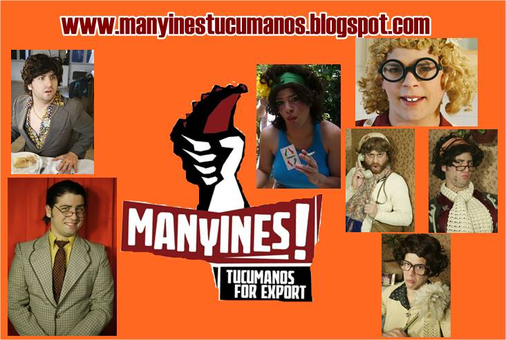 Manyines Tucumanos For Export