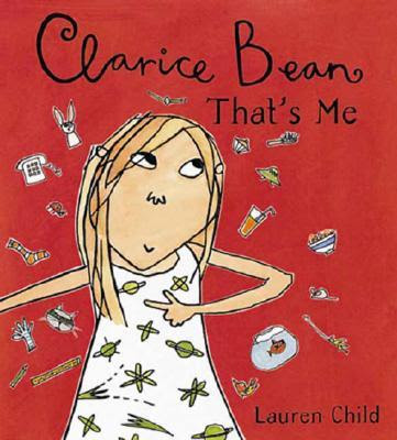 utterly me clarice bean book report Utterly me, clarice bean (lauren child) at booksamillioncom fans of child's irrepressible, impulsive picture-book heroine -- as well as kids who have not yet had.