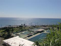 鎌倉海浜公園・プール