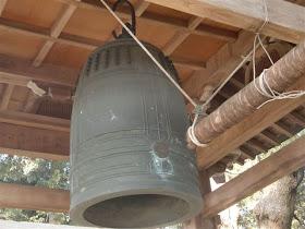 飯山観音銅鐘