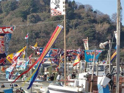 鎌倉:船おろし