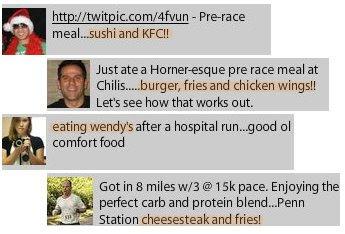 twitter runners