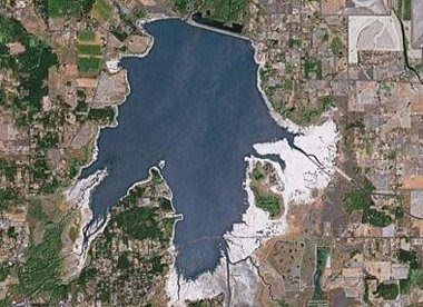 Fern Ridge google maps