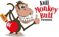 Anti Monkey Butt Logo