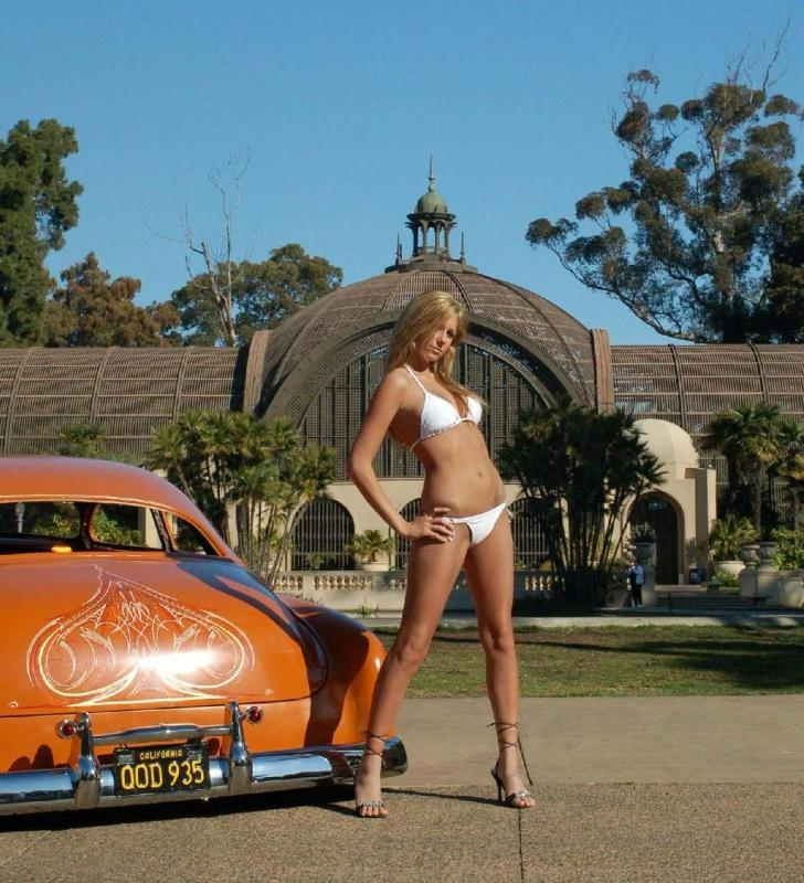 hot cars and girls pictures. Cars are always quot;girlsquot; as in