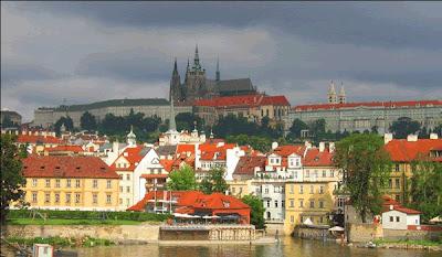 Organisation évènement Prague