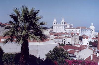 Organisation Séminaire Lisbonne
