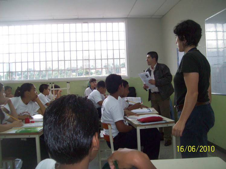 Taller Lopnna en escuelas