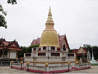 Wat Muchalin Thrawapi Wihar