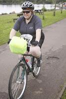 Pedal for Scotland 2008