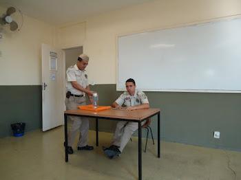 Sala de Aula ACGM/RIO