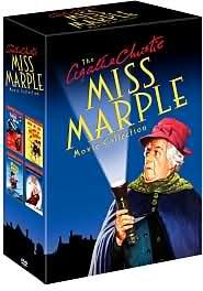 A wild 39 world libri agatha christie e miss marple - Assassinio allo specchio ...