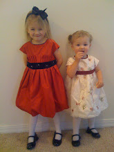 My cute little neices