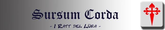 Sursum Corda - Ratt del Lura
