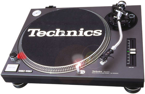 ... Daily Music News: Technics to fade out 1210 turntables