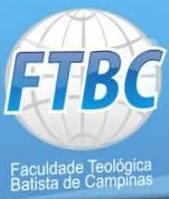 FACULDADE TEOLÓGICA BATISTA DE CAMPINAS
