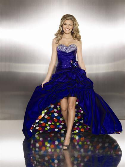 Prom Dresses at Peaches Boutique: What\'s Your Style? Peaches Has Got ...