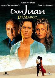 Baixar Filme Don Juan DeMarco (Dublado) Gratis