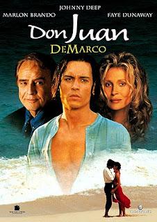 Filme Poster Don Juan DeMarco DVDRip XviD & RMVB Dublado