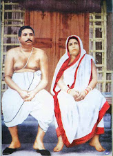 Thakur Ji and Badi Maa