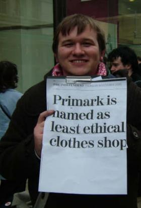 hr practice of primark Human resource management - primark has practice of high level in human  resource - produce a code of conduct where all suppliers are.
