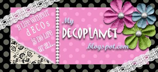 My Deco Planet