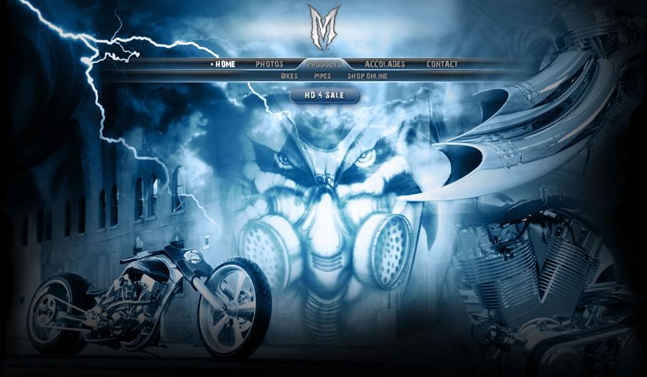 Martin Bros Bikes Custom Motorcycle 907 x 529 · 88 kB · jpeg