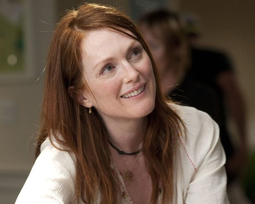 Julianne Moore será Margaret White